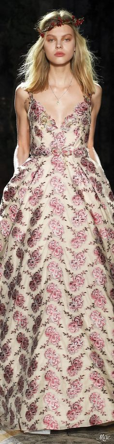 Fashion details | Comment: Dream Blossoms. Luisa Beccaria