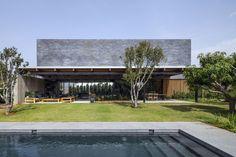 Casa do Dia: Blatman-Cohen Architects - Arcoweb