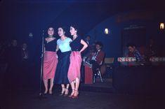 The Too Far East Club, Seoul, Korea 1950s Army Base, My Wife Is, South Korea, Night Out, Korean, Club, Concert, Korean Language, Korea