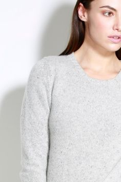 Treat yourself to a piece from our luxurious range of women's cashmere knitwear. Donegal, Love S, Knitwear, Cashmere, Lady, Sweaters, Women, Cashmere Wool, Tricot
