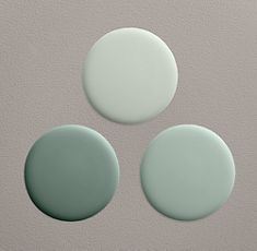 Paint colors for the house