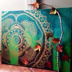 magic and mandalas <3