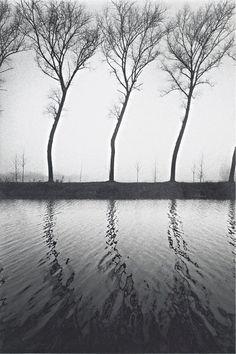 Paysage Annees 60, Jean-Loup Sieff