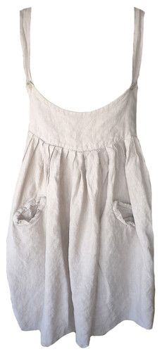 totally cute Les Ours layering jumper in a pale blush color