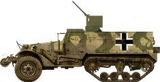 Beutepanzer M2