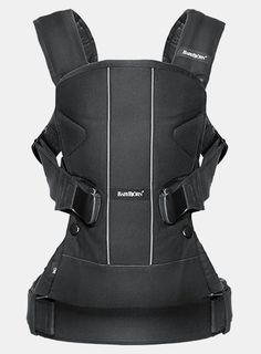 Looking for a great carrier for your baby? Check out my BabyBjorn Baby Carrier One review - I love the benefits of baby wearing! Love from Mim