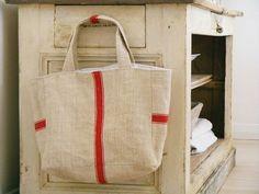 nice simple bag inspiration