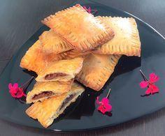 Μπισκότα γεμιστά με Nucrema ΙΟΝ   ION Sweets
