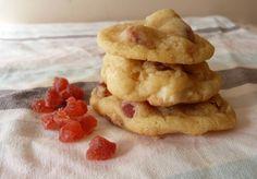 cookies fraise3