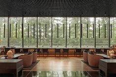 "The PuLi Hotel & Spa, Shanghai. Winner of Fodor's Top 100 Hotel Awards for ""City Chic"""