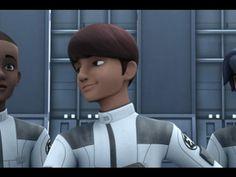 "Star Wars Rebels After Show w/ Ken Napzok & Maude Garrett S1E6 ""Breaking..."