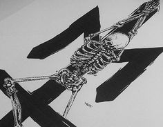 """Check out new work on my @Behance portfolio: """"Disazter"""" http://be.net/gallery/41283297/Disazter"""