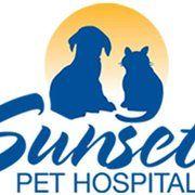 Sunset Pet Hospital.