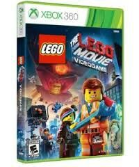 Its a perfect lego game for x box