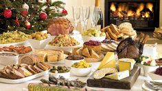 Tips for limiting your holiday food intake