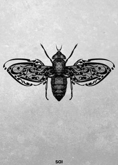 Quran calligraphy in the shape of a fly – 22:73.إِنَّ الَّذِينَ تَدْعُونَ مِنْ دُونِ اللَّهِ لَنْ يَخْلُقُوا ذُبَابًاThose you invoke beside...