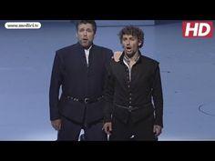 Jonas Kaufmann & Thomas Hamspon - Verdi Don Carlo Dio, Che Nell'alma Inf...