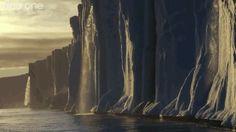 Фото, автор tarka.ju на Яндекс.Фотках Gifs, Waterfall, World, Youtube, Outdoor, Falling Waters, Places To Visit, Beautiful Images, Outdoors