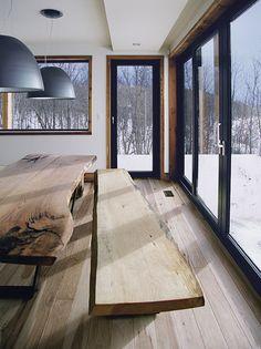 pair of sliding doors - by alumilex