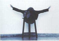 Helena Almeida, Series Fly, 2001