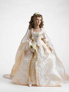 Pirates of the Caribbean Elizabeth Swan Wedding Gown