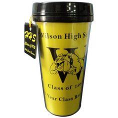Class Reunion Souvenirs | Reunion Basics - Cool Class Reunion Insulated Souvenir Tumbler-Mug