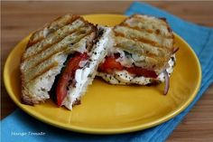 16 WAYS TO MAKE GRILLED CHEESE!