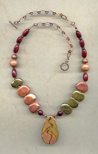 chain/bead necklace