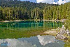 Lago Carezza (Bz)