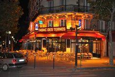 tabac des ternes, votre magasin à Paris