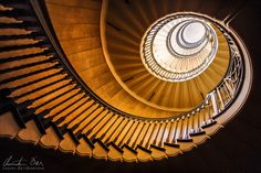 Heal's London Staircase 1
