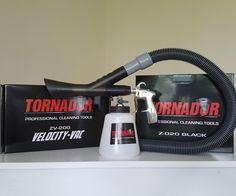 Tornador Velocity-Vac