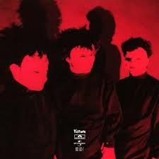 the cure 1982