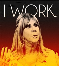 Vicki Gunvalson. Real Housewives of Orange County.