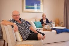 Beachmere Sands Villa - Palm Lake Resort QLD - Over 50s Living. Lifestyle Community. Retirement. Retirement Village. Holiday Every Day.