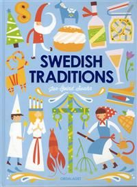 Swedish traditions by Jan-Öjvind Swahn