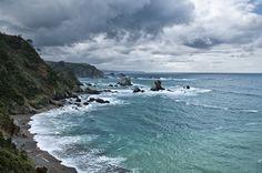 La Playa del Silencio en Cantabria: una de las mejores playas del norte de España