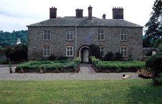 Shropshire - Morville Hall, the Dower House Georgette Heyer, England Ireland, Snowdonia, English Countryside, Regency, Wales, United Kingdom, Scotland, Buildings