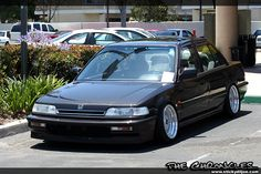 91 honda civic sedan - Google Search