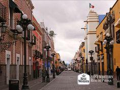 Belleza arquitectónica y cultural. EL MEJOR HOTEL EN PUEBLA. La capital del estado de Puebla, guarda en cada uno de sus rincones una gran riqueza cultural y arquitectónica, rodeada de hermosas iglesias, museos, restaurantes y mucho más. En Best Western Real de Puebla, le invitamos a viajar a este maravilloso lugar y sorprenderse con sus atractivos. #elmejorhotelenpuebla