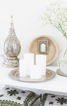 Home Decorating Trends 2018 Info: 1635981106 Morrocan Interior, Morrocan Decor, Moroccan Bedroom, Moroccan Lanterns, Moroccan Design, Moroccan Style, Metal Flower Wall Art, Arabic Decor, Diy Living Room Decor