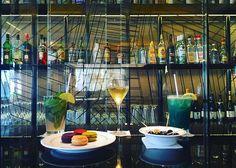 Venez profitez de notre bar et de nos nombreux cocktails !
