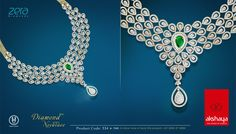 #Zera Explore an all new range of exciting designs at www.akshayagold.in/zera