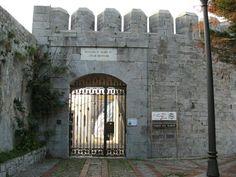 Fuerte de San Martin, Santoña, Santander.