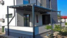 Pergole Retractabile Terase | Pergola Aluminiu Bioclimatica Small, Decor, Small Balcony Decor, Outdoor Decor, Home Decor