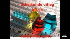 scheikunde uitleg vmbo mavo nask 2 klas 4. Zie http://mrst45andabit.blogspot.nl of https://www.youtube.com/user/mrsT45andabit