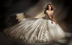 Eve of Milady wedding gowns are created with all the grandeur and elegance a bride could possibly want. Best known for their amazing ball gowns, Eve of Milady does not disappoint with any of their beautiful creations Eve Of Milady Wedding Dresses, Wedding Dress 2013, Wedding Dress Train, Dream Wedding Dresses, Bridal Dresses, Bridesmaid Dresses, Gown Wedding, Lace Wedding, Wedding Champagne