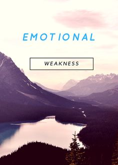 Emotions are something that i held deep down and strongly believed that they were a sign of weakness. Weakness in my mind was something that was extremely unacceptable and would be the reason i would not be able to succeed in life not just financially but more importantly as a father and husband. There was… Deep Down, Positive Life, My Mind, Personal Development, Hold On, Believe, Father, Dads, Husband