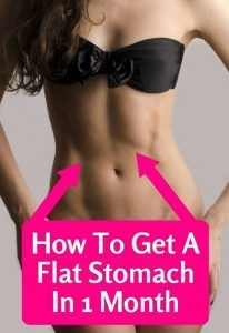 Get a Flat Tummy at Home with These 7 Simple Exercises – Wine6