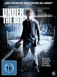 Under the Bed  ★★★★★★★★★★★★★★★★★★★★★★★★★★ ► Mehr Infos zum Film auf ➡ http://www.sunfilm.de/de/profile.php?id=1127 & http://bloody-disgusting.com/film/158639/under-the-bed - und wir freuen uns sehr auf Euren Besuch! ★★★★★★★★★★★★★★★★★★★★★★★★★★ Alle Trailer - auch im Original - findet Ihr in unserem Kanal ➡ http://YouTube.com/VideothekPdm Wir wünschen BESTE Unterhaltung! ◄ ★★★★★★★★★★★★★★★★★★★★★★★★★★ #UndertheBed #Film #Neuheit #Verleih #VCP #VideoCollection #Videothek #Potsdam #DVD #Bluray